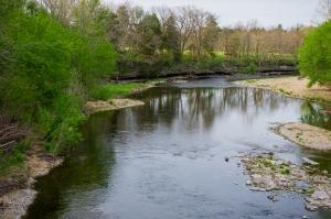 Little Sugar Creek